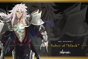 Rating: Safe Score: 3 Tags: all_male fate/apocrypha fate_(series) male siegfried tagme_(artist) zoom_layer User: RyuZU