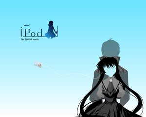 Rating: Safe Score: 21 Tags: air ipod kamio_misuzu key kunisaki_yukito User: Ota-kun