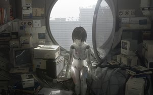 Rating: Safe Score: 109 Tags: 3d black_hair book building city computer novelance original paper red_eyes short_hair techgirl User: BattlequeenYume