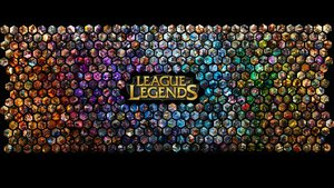 Rating: Safe Score: 70 Tags: league_of_legends tagme User: sideron22