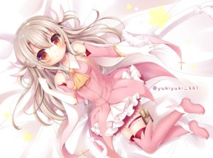 Fate/kaleid liner プリズマ☆イリヤの壁紙 1400×1034px 1207KB