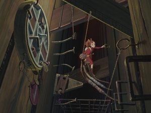 Rating: Safe Score: 18 Tags: arrietty ghibli karigurashi_no_arrietty ponytail User: gnarf1975