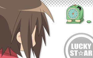 Rating: Safe Score: 8 Tags: kusakabe_misao lucky_star User: Oyashiro-sama
