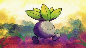 Rating: Safe Score: 15 Tags: close grass higa-tsubasa leaves nobody oddish pokemon polychromatic User: otaku_emmy