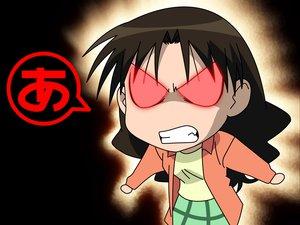 Rating: Safe Score: 14 Tags: azumanga_daioh fire tanizaki_yukari User: Oyashiro-sama