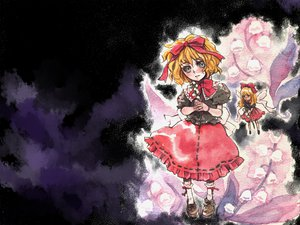 Rating: Safe Score: 3 Tags: medicine_melancholy touhou User: WhiteExecutor