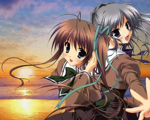 Rating: Safe Score: 43 Tags: 2girls akane_iro_ni_somaru_saka blush izumi_tsubasu katagiri_yuuhi nagase_minato ryohka User: yukinorakuen