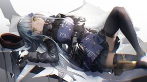 Rating: Safe Score: 70 Tags: anthropomorphism girls_frontline hk416_(girls_frontline) miya-ki_(miya_key) User: RyuZU
