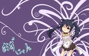 Rating: Questionable Score: 9 Tags: k-on! nakano_azusa User: rargy