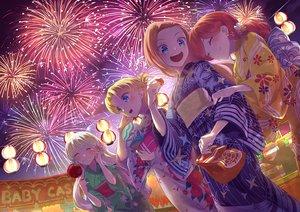 Rating: Safe Score: 28 Tags: apple blonde_hair blue_eyes candy dog_man_cat fan festival fireworks food fruit group japanese_clothes katarina_claes long_hair maria_campbell mary_hunt orange_hair otome_game_no_hametsu_flag_shika_nai_akuyaku_reijou_ni_tensei_shite_shimatta red_hair short_hair shoujo_ai sophia_ascart summer watermelon white_hair yukata User: mattiasc02