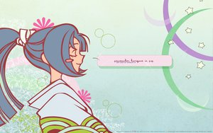 Rating: Safe Score: 0 Tags: blue_hair blush japanese_clothes kimono long_hair male okita_souji_(peace_maker_kurogane) peace_maker_kurogane stars User: Oyashiro-sama