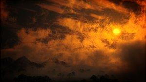 Rating: Safe Score: 121 Tags: 3d clouds landscape nobody original scenic sky sunset tree y-k User: STORM