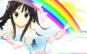 Rating: Questionable Score: 20 Tags: akiyama_mio k-on! User: Zloan