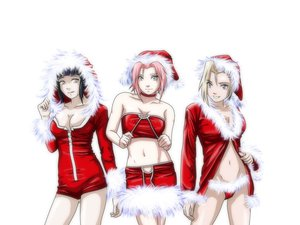 Rating: Questionable Score: 159 Tags: christmas haruno_sakura hyuuga_hinata jpeg_artifacts naruto white yamanaka_ino User: jjjjjhhhhh