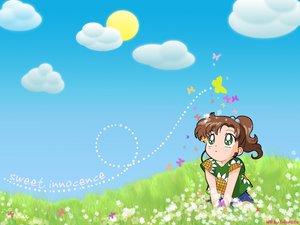 Rating: Safe Score: 13 Tags: chibi kino_makoto sailor_moon signed User: sehwa