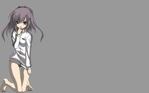 Rating: Safe Score: 43 Tags: akane_iro_ni_somaru_saka gray katagiri_yuuhi vector User: Alukard