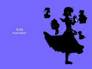 Rating: Safe Score: 23 Tags: alice_margatroid blue doll ipod mage parody shanghai_doll silhouette touhou User: grudzioh