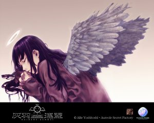 Rating: Safe Score: 5 Tags: haibane_renmei reki User: Oyashiro-sama