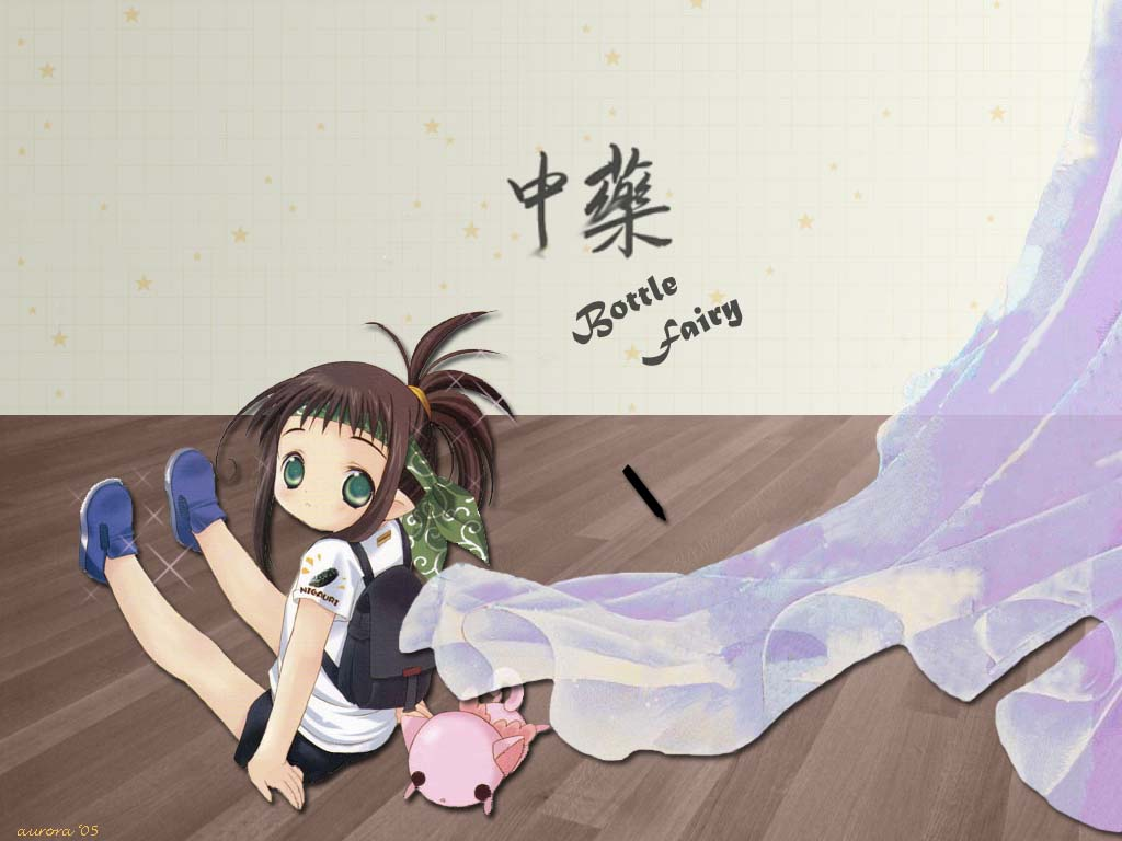 bottle_fairy hororo oboro tokumi_yuiko