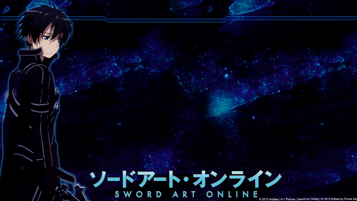 wallpapers de sword art online