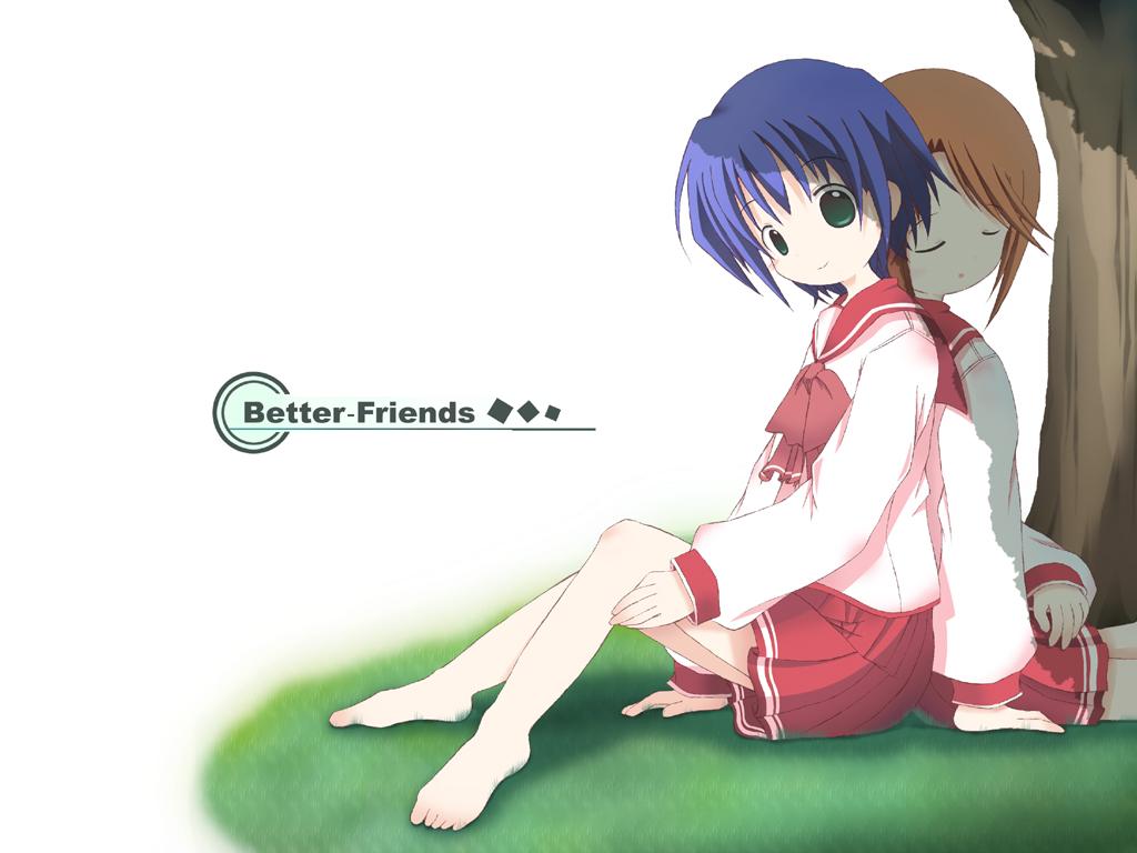 komaki_manaka to_heart to_heart_2 tonami_yuma