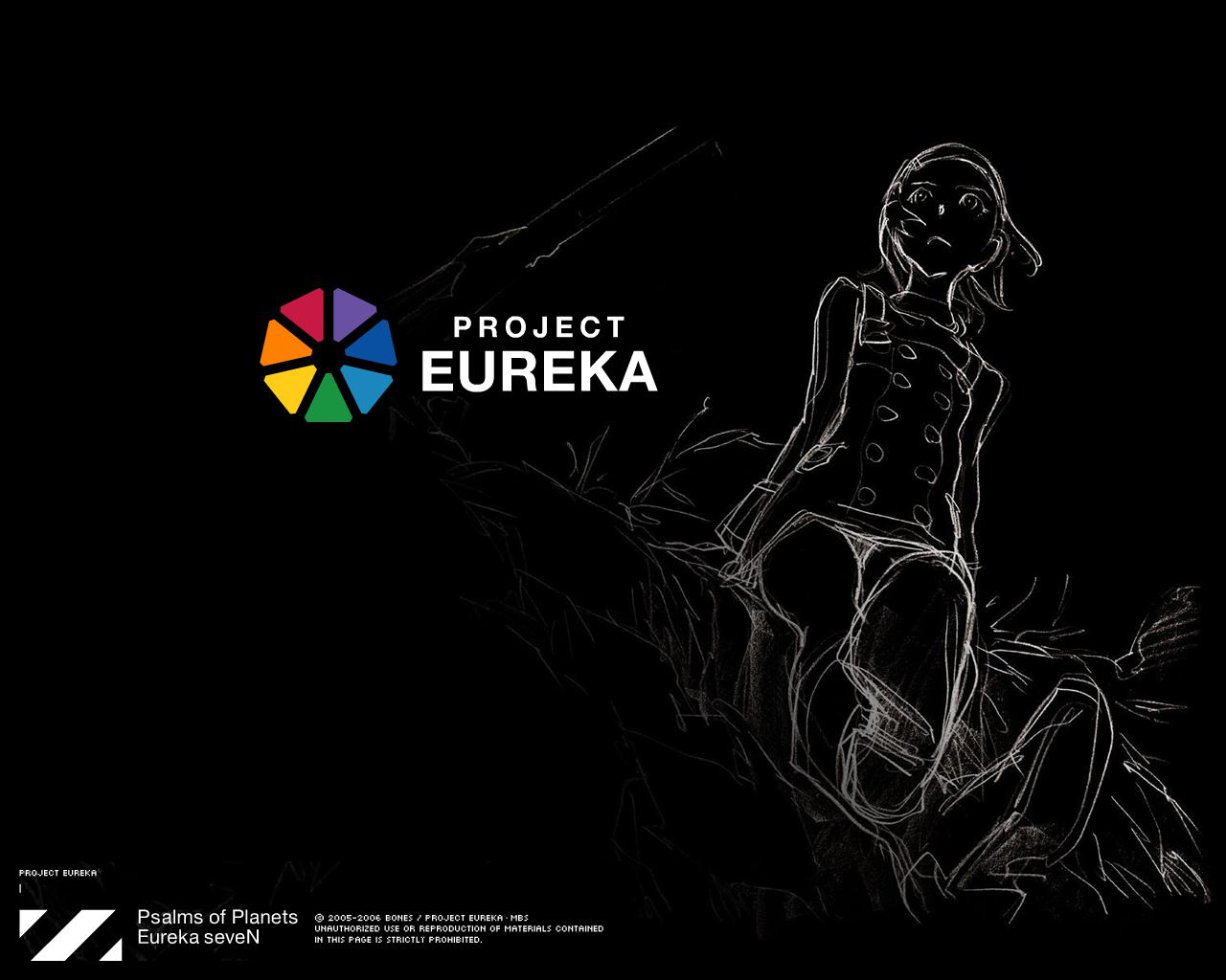 black eureka eureka_seven sketch