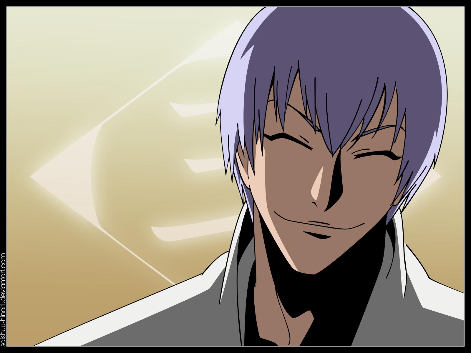 all_male bleach close ichimaru_gin male vector