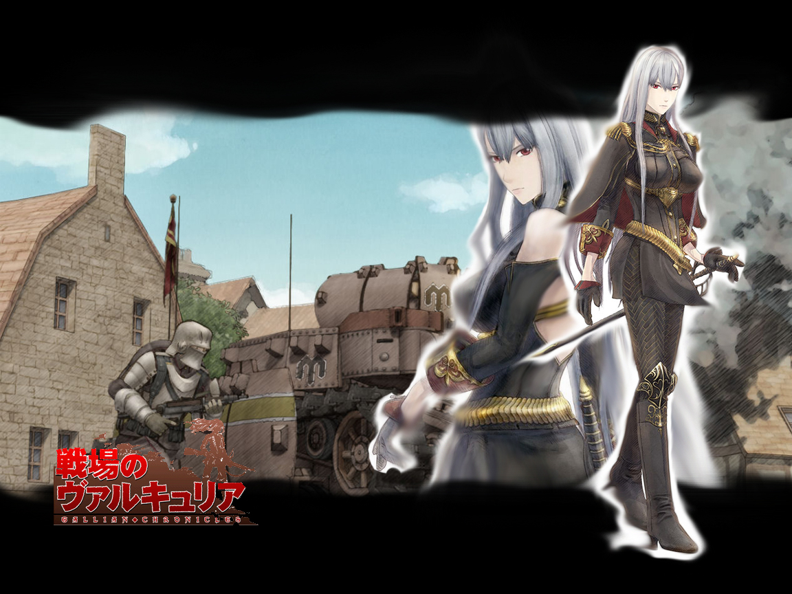 selvaria_bles valkyria_chronicles