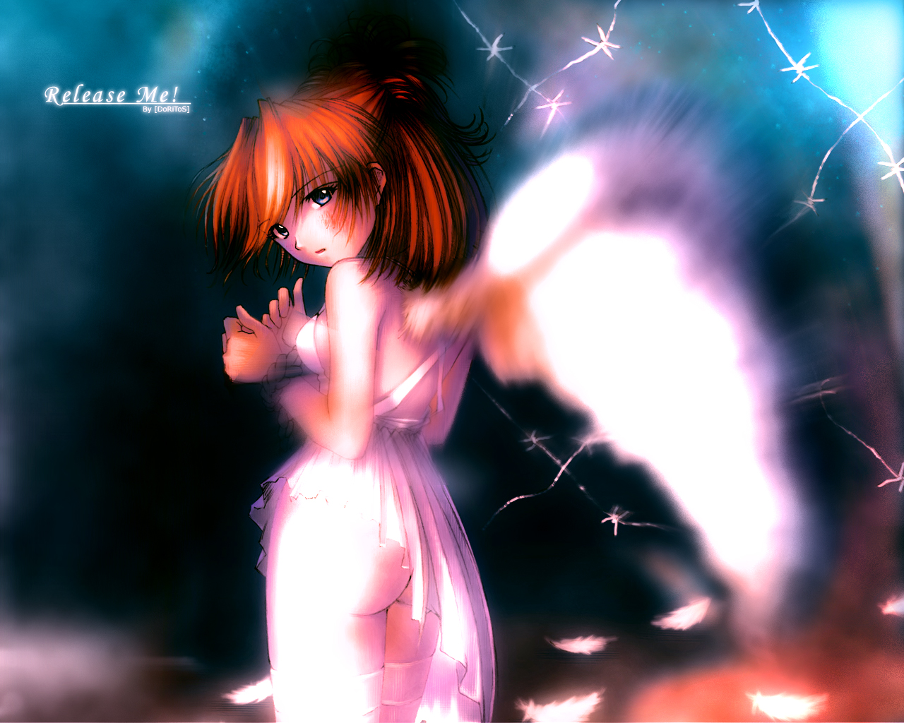 kobayashi_yuji neon_genesis_evangelion soryu_asuka_langley wings