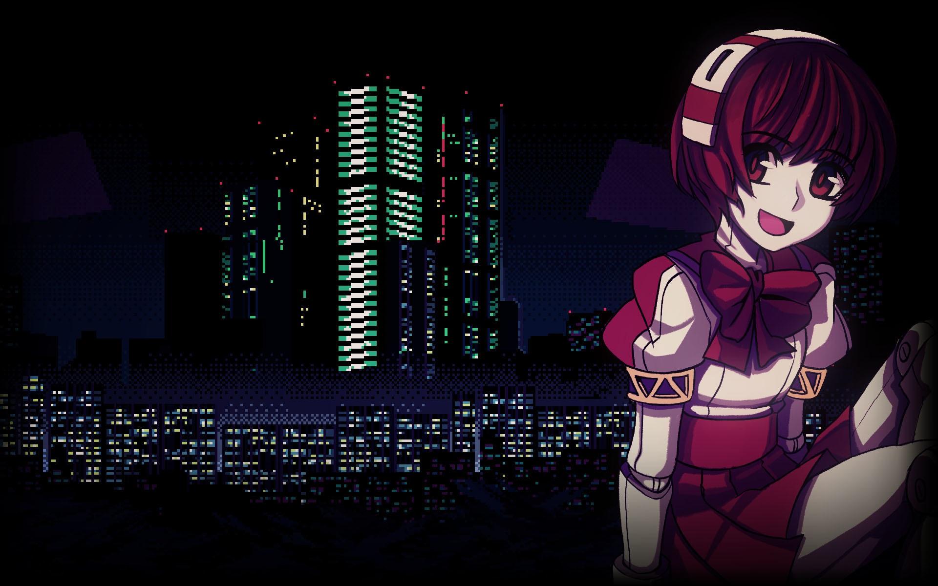 Dorothy Haze Va 11 Hall A Konachan Com Konachan Com Anime
