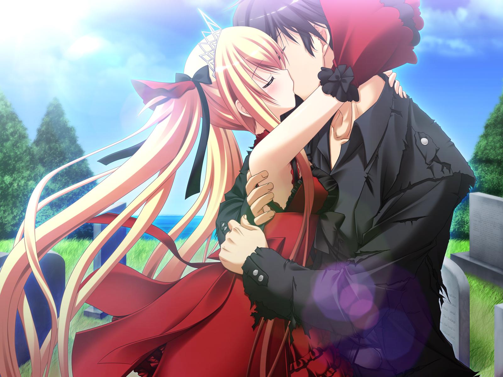 Смотреть аниме про любовь 26 фотография