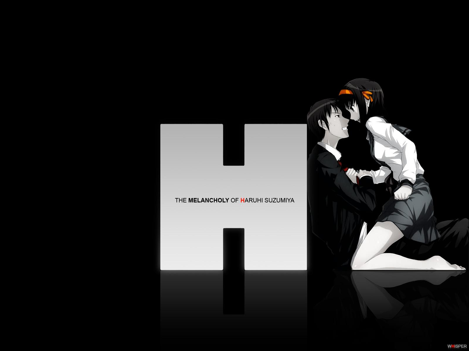 black headband kyon male polychromatic ribbons seifuku short_hair suzumiya_haruhi suzumiya_haruhi_no_yuutsu tie