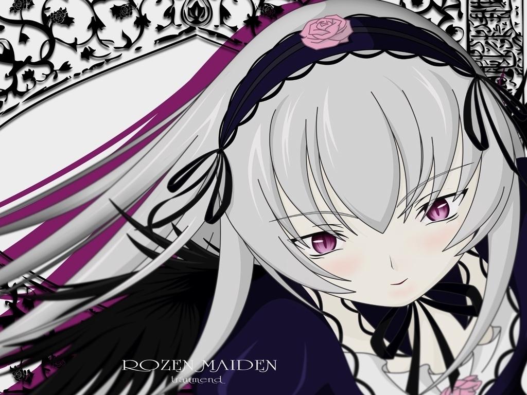 close rozen_maiden suigintou