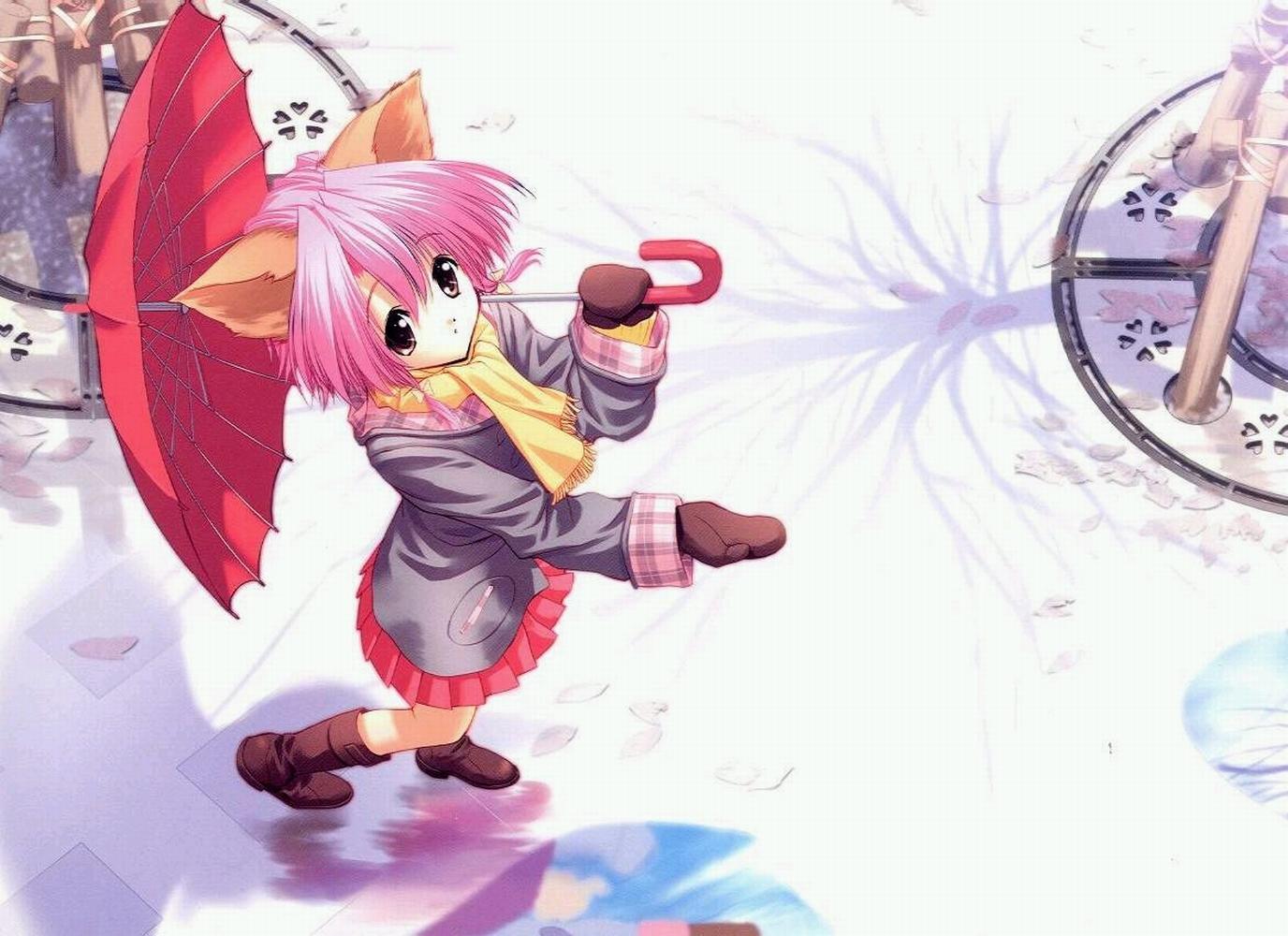 Anna k гиф аниме аватарки аниме анимация