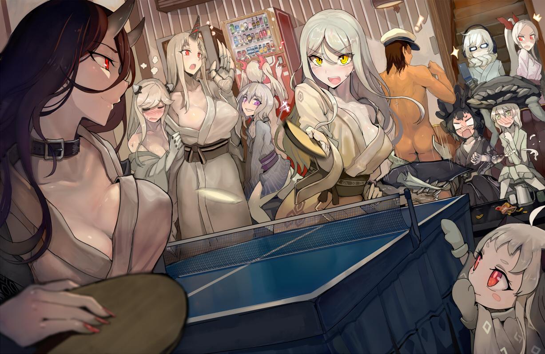 Yukata nude