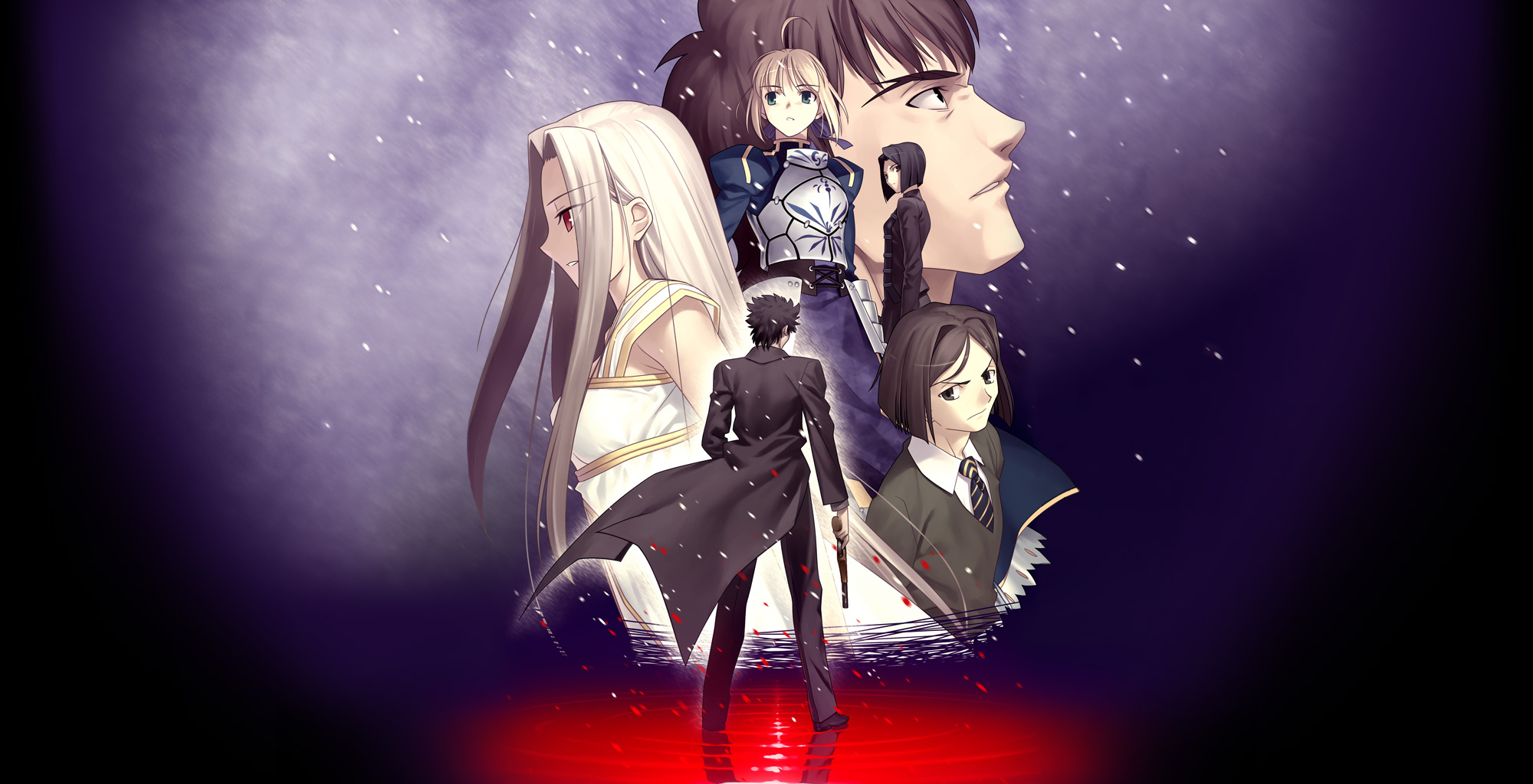 emiya_kiritsugu fate_(series) fate/stay_night fate/zero hisau_maiya irisviel_von_einzbern kotomine_kirei saber tagme waver_velvet