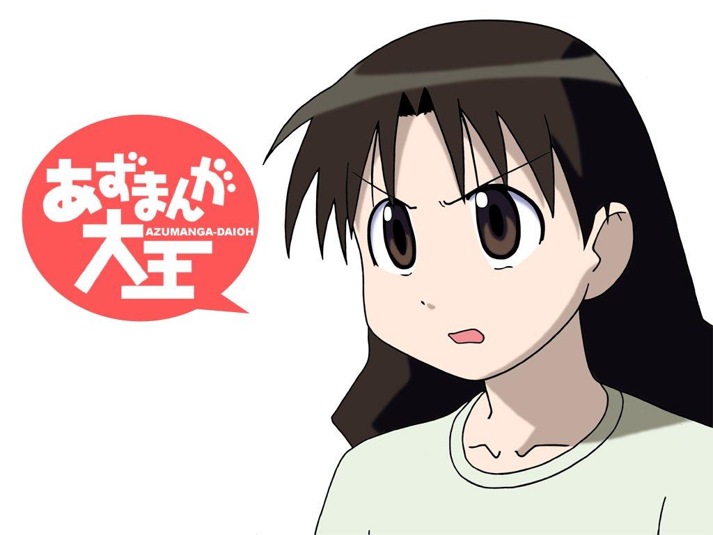 azumanga_daioh tanizaki_yukari