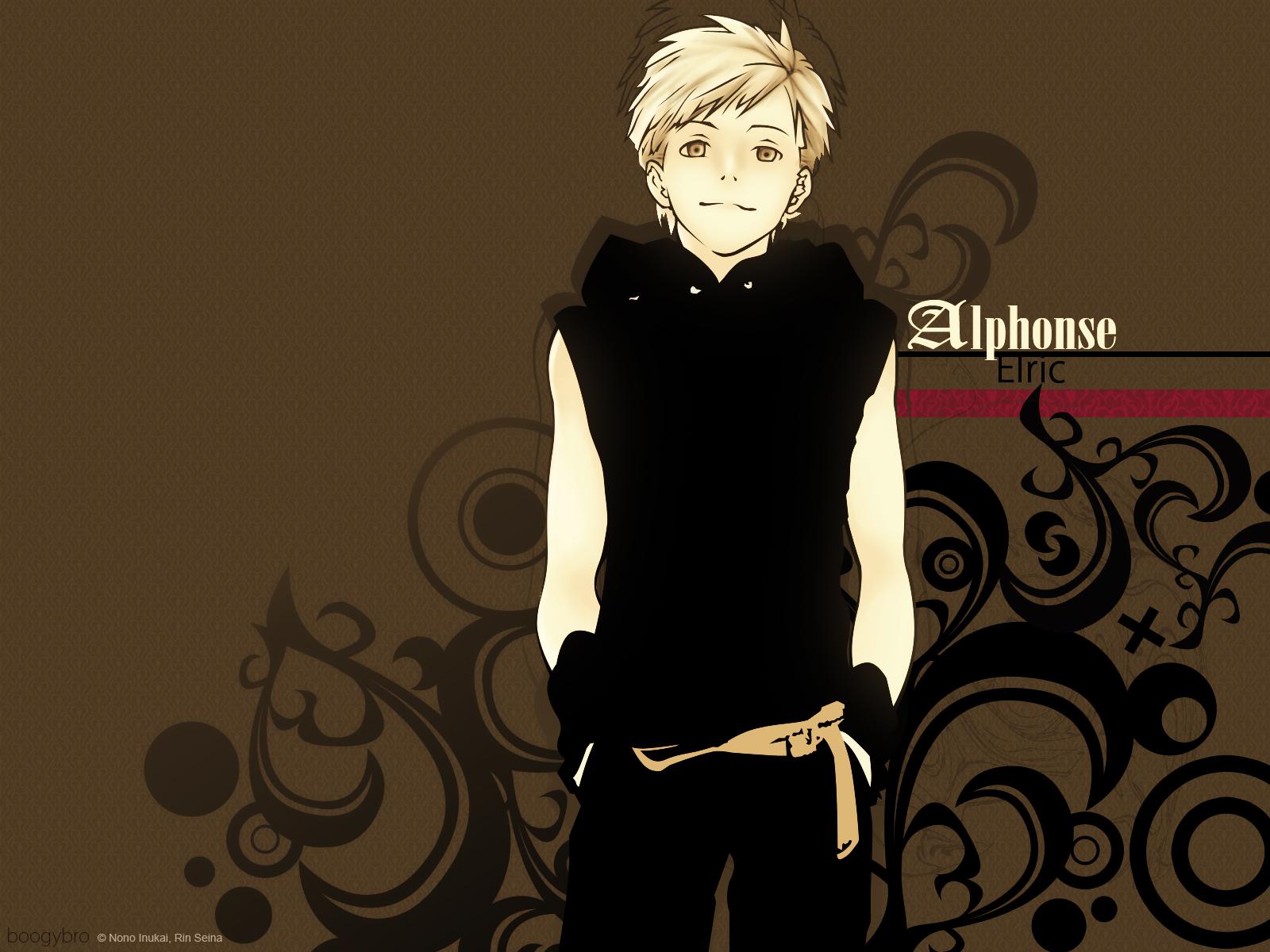 alphonse_elric brown fullmetal_alchemist
