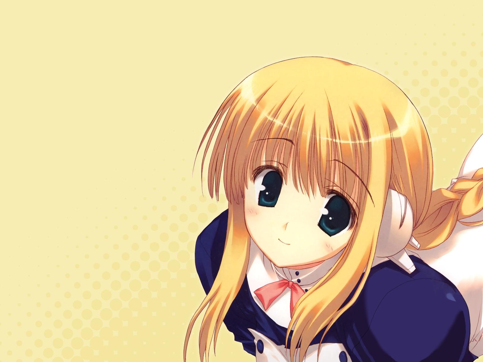 aquaplus leaf mitsumi_misato silfa to_heart to_heart_2