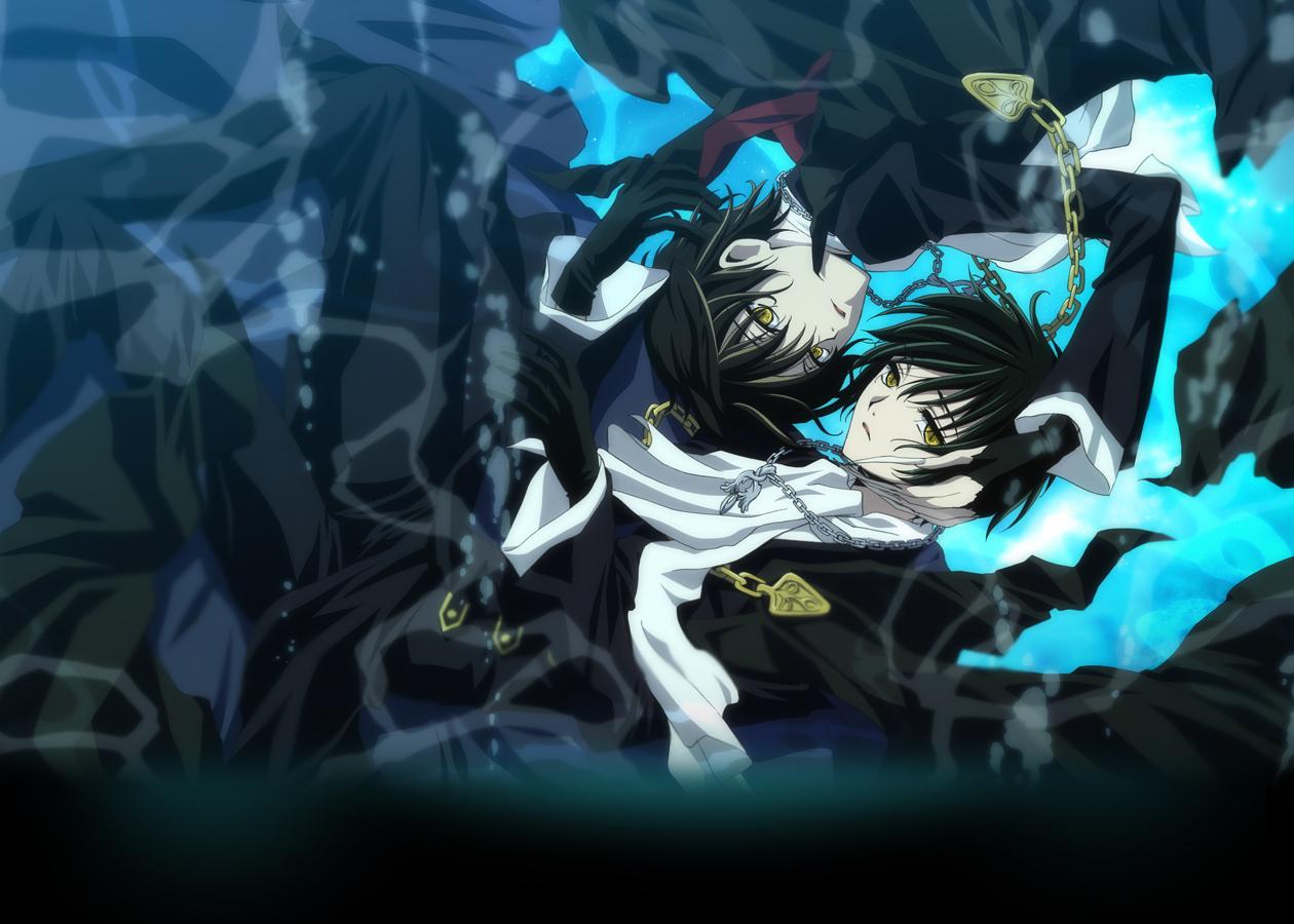 clamp kamui subaru_(tsubasa) tokyo_revelations tsubasa_reservoir_chronicle twins
