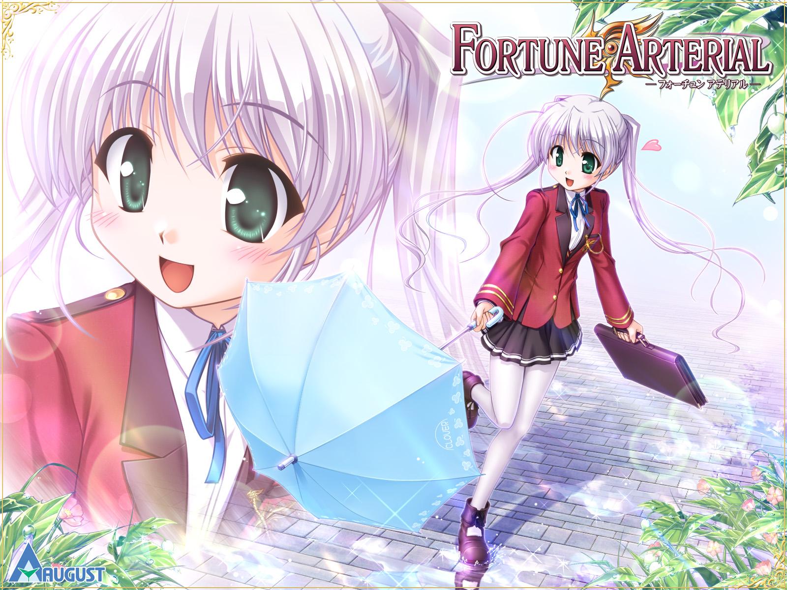 bekkankou fortune_arterial tougi_shiro