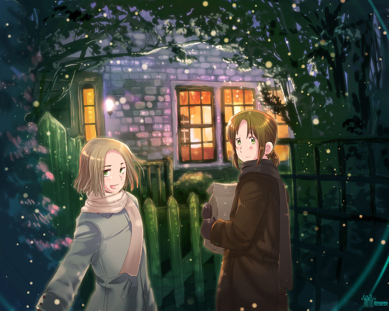 axis_powers_hetalia lithuania_(hetalia) poland_(hetalia)