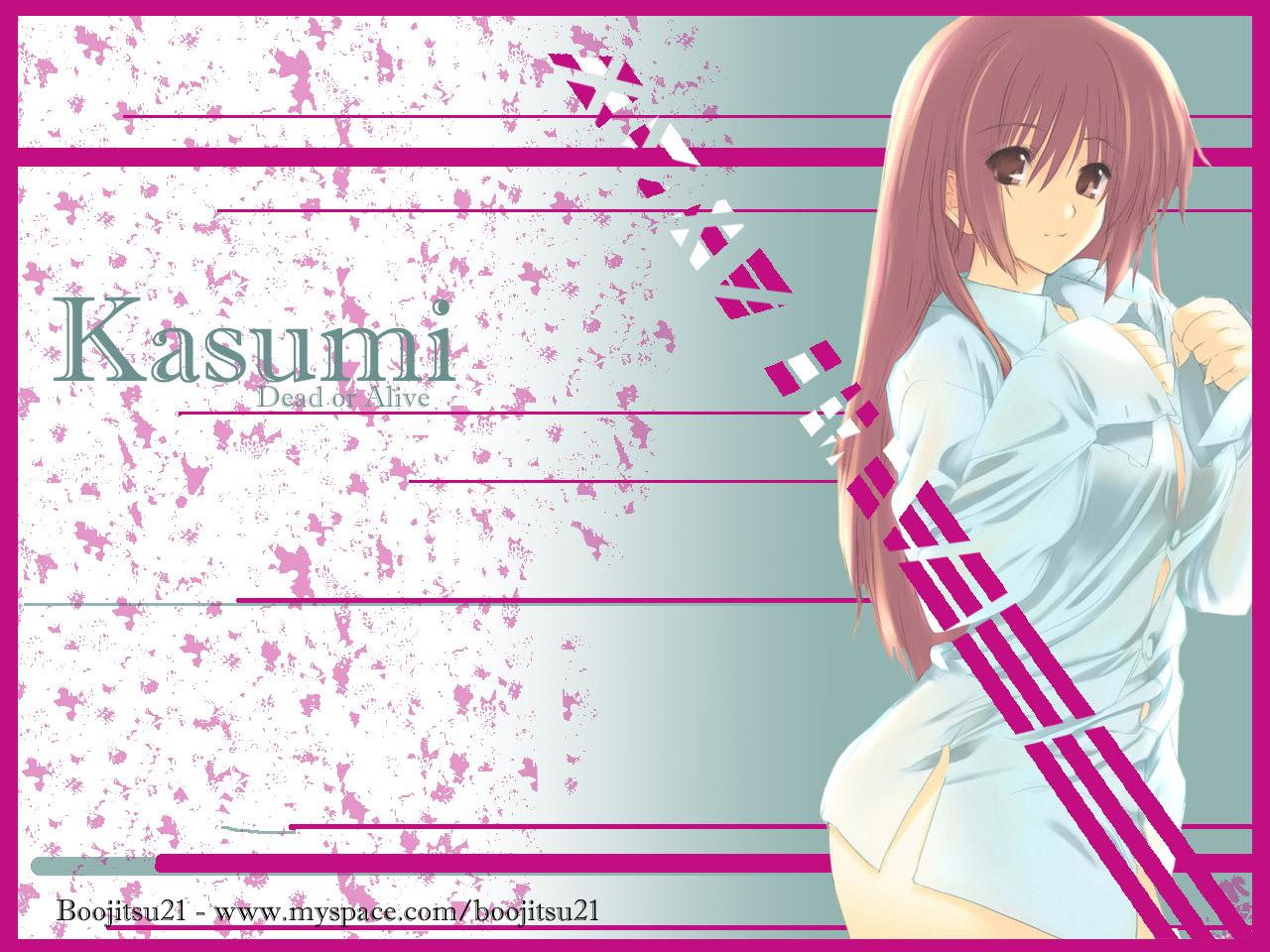 dead_or_alive iizuki_tasuku kasumi