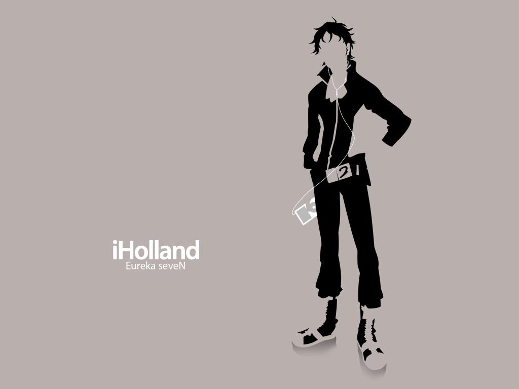 bones eureka_seven holland_novak ipod parody silhouette