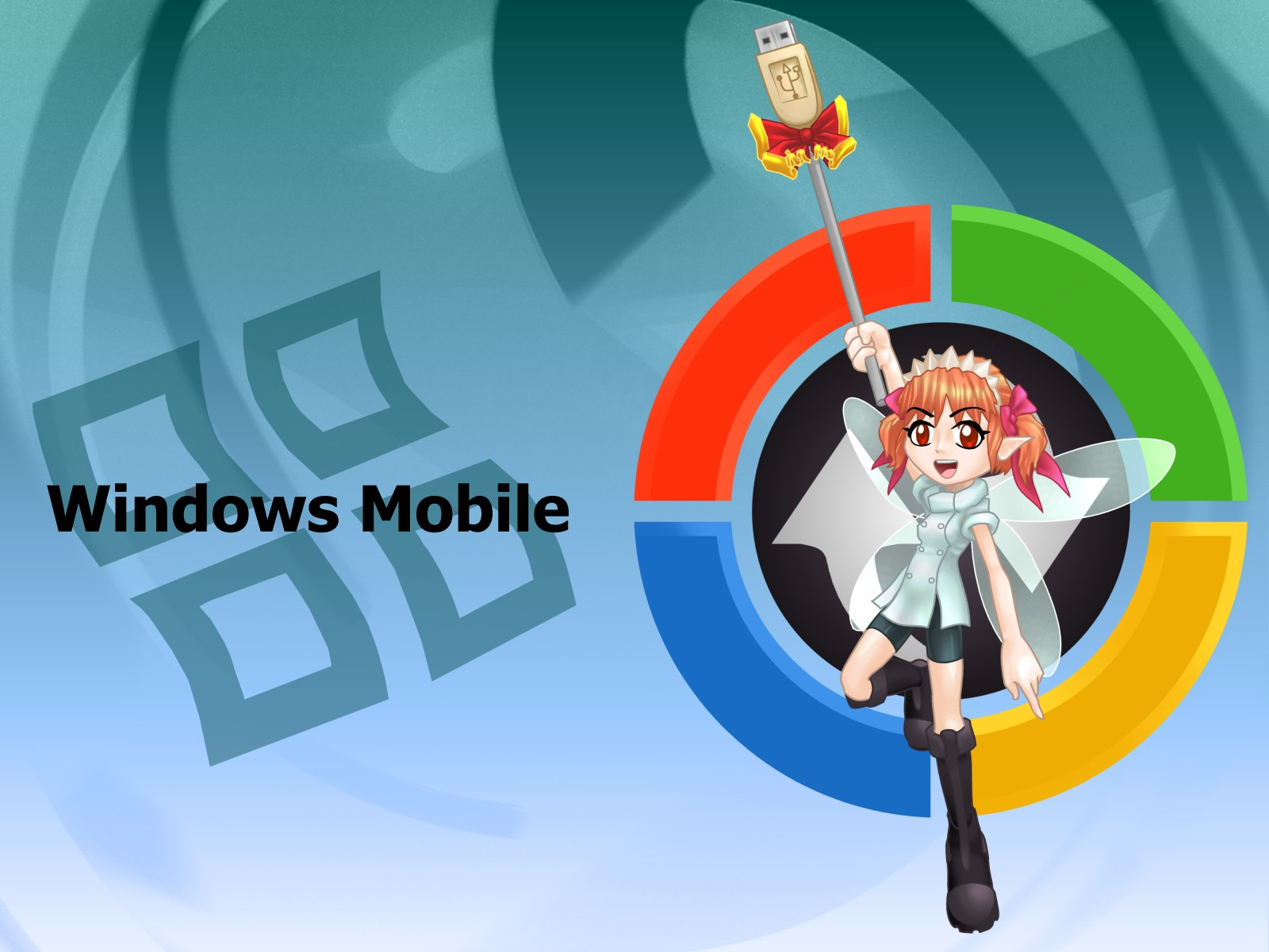 anthropomorphism mobile os-tan windows