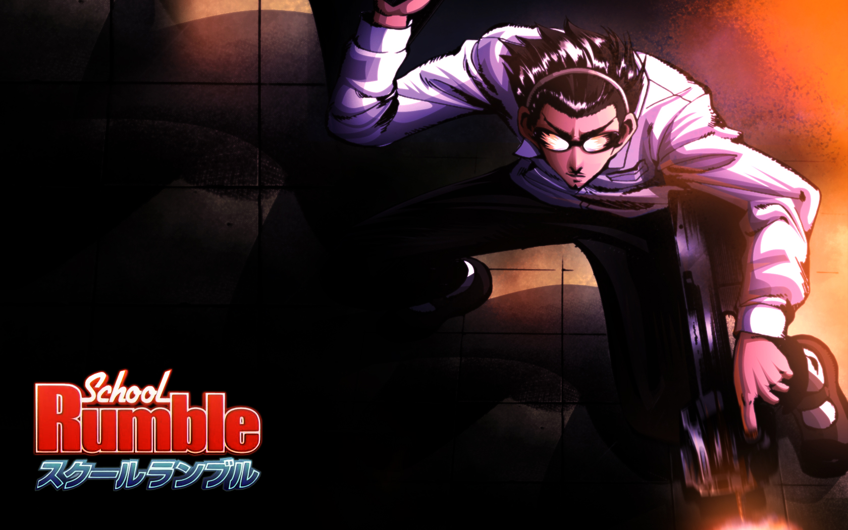 harima_kenji school_rumble