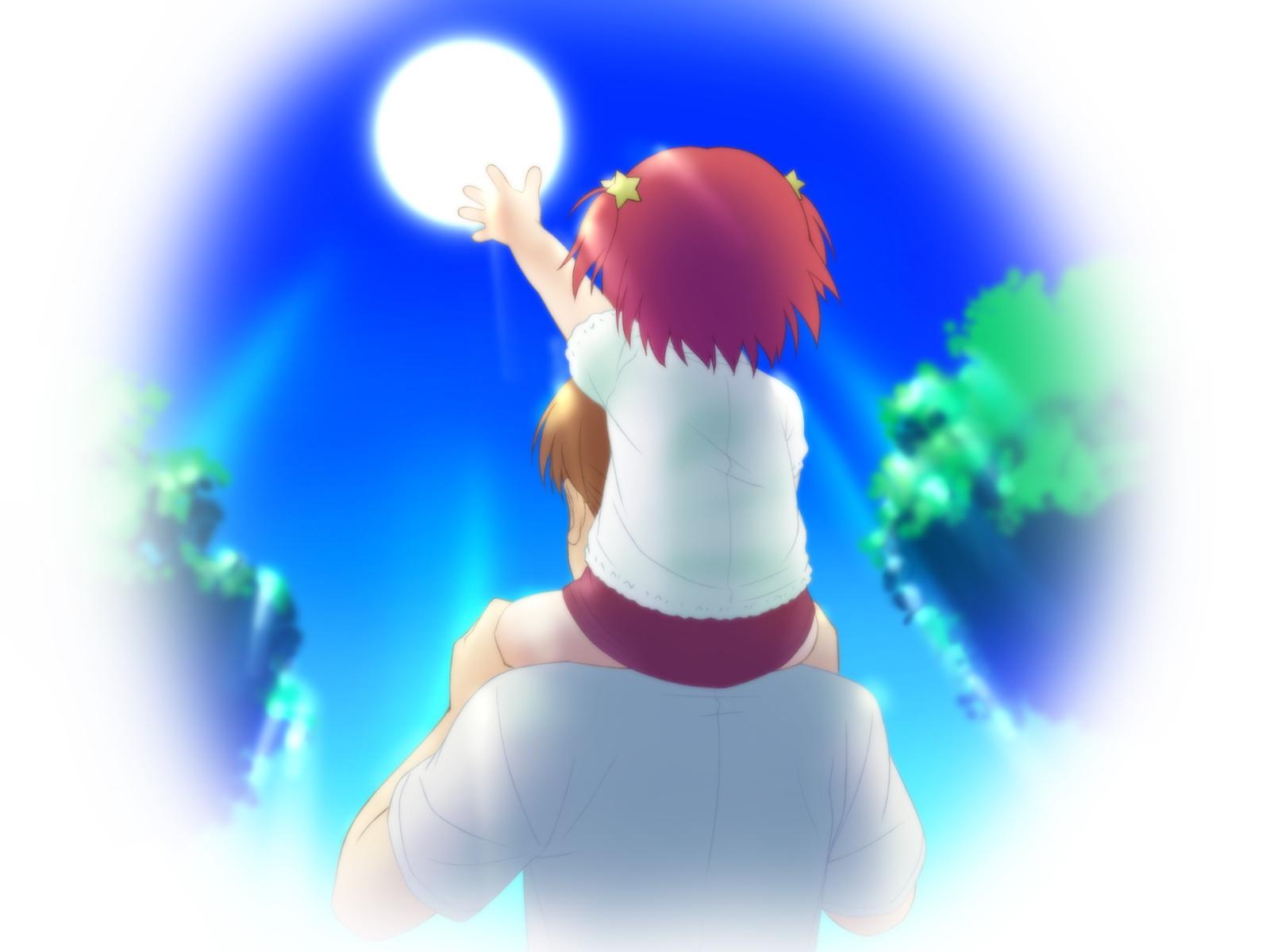 favorite game_cg hoshizora_no_memoria tagme
