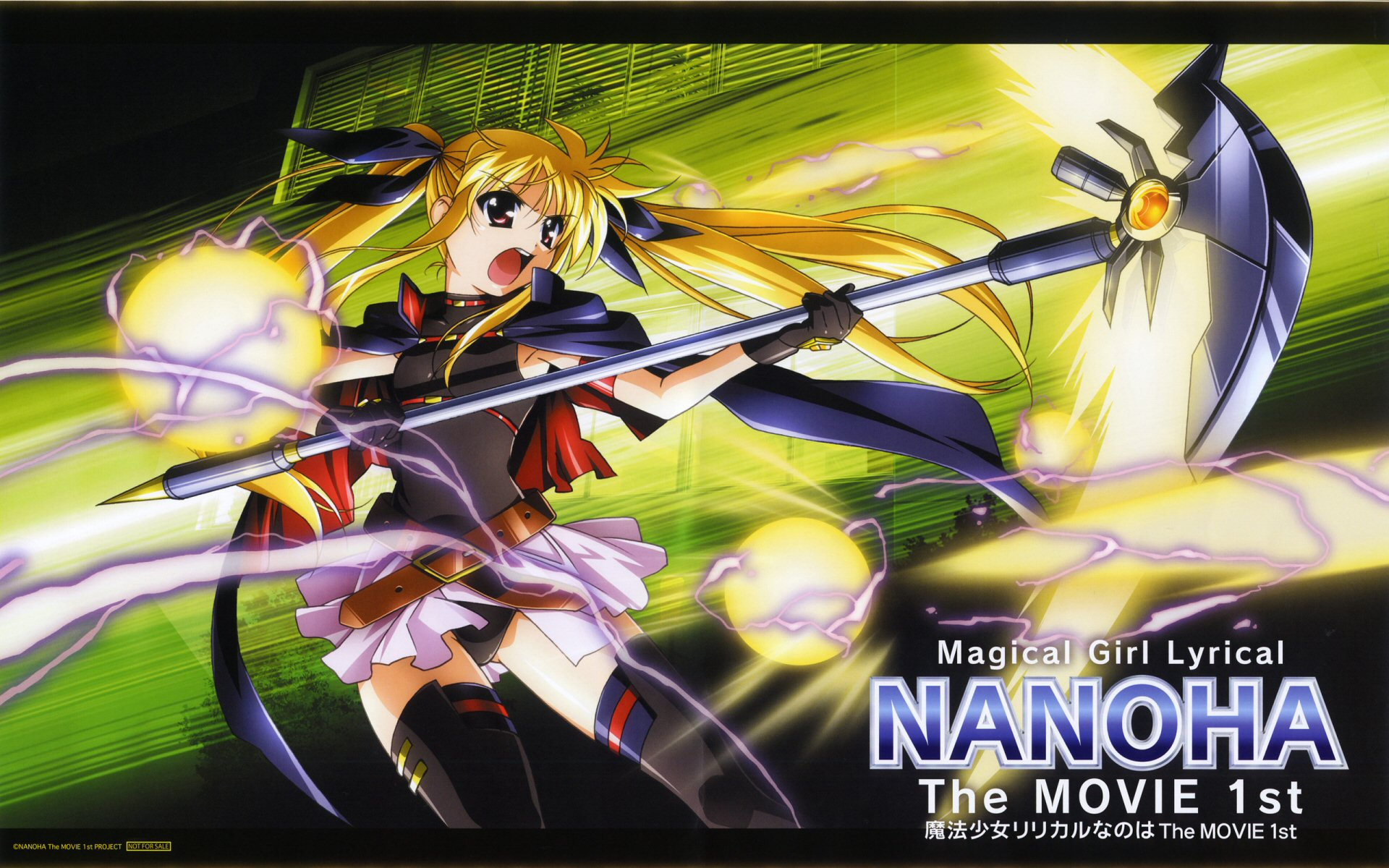 blonde_hair fate_testarossa mahou_shoujo_lyrical_nanoha mahou_shoujo_lyrical_nanoha_the_movie_1st twintails
