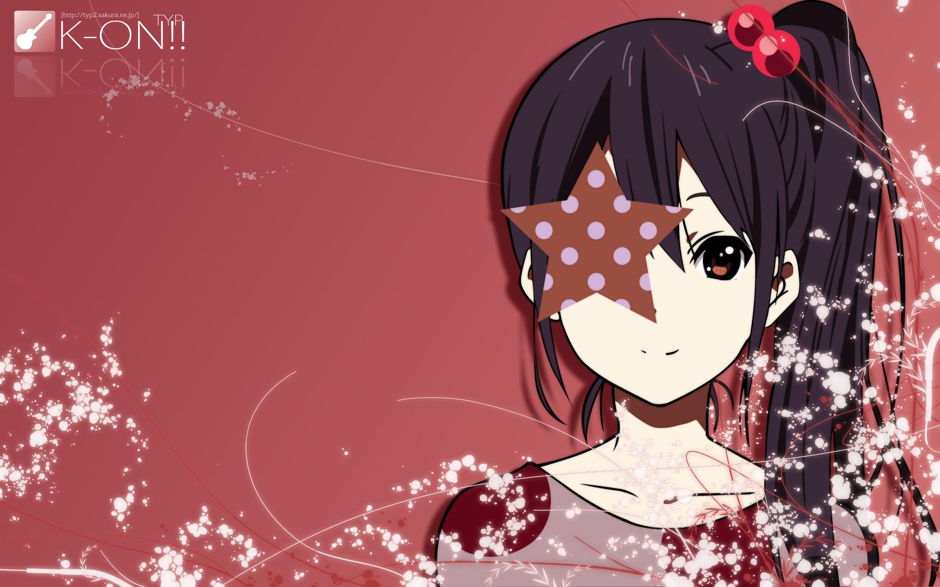 k-on! nakano_azusa