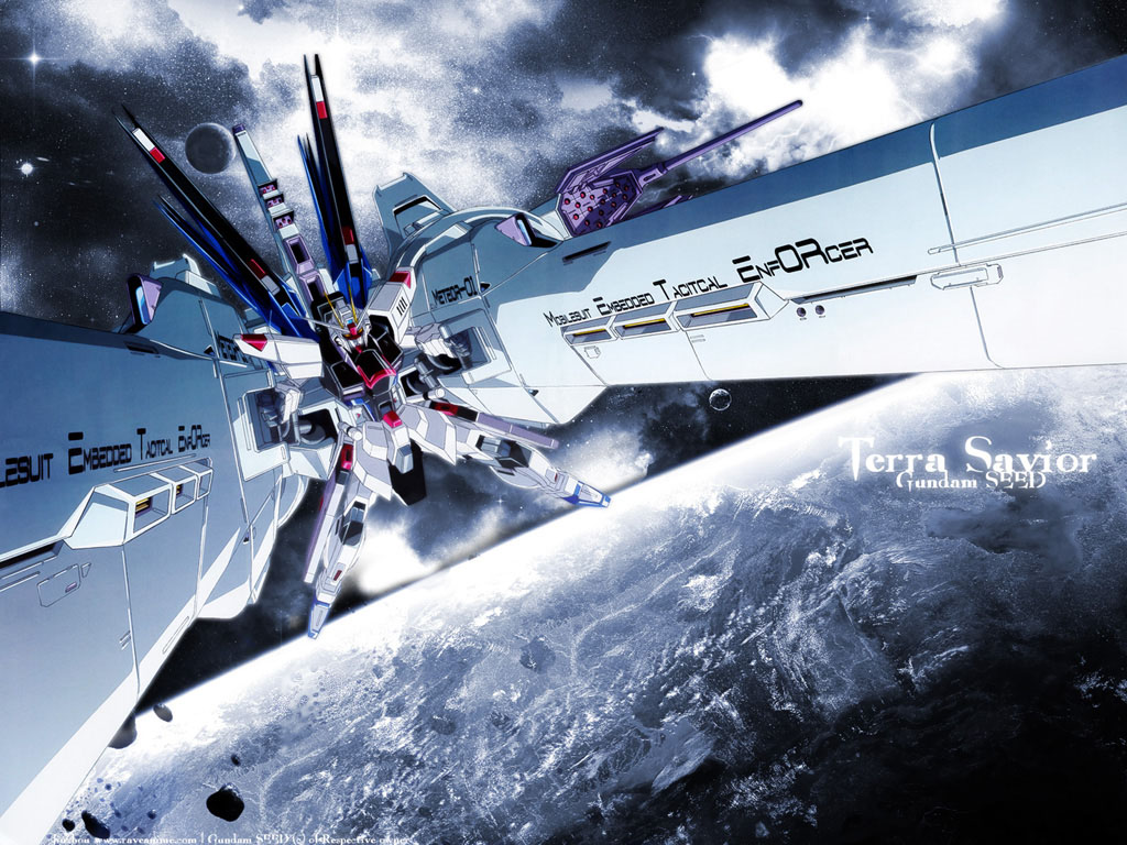 Gundam Seed Mobile Suit Gundam Konachan Com Konachan Com Anime Wallpapers